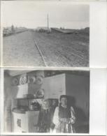 1916 - STOJANIW  Stojanow Okres  RADECHIW , 2 Stk. , Org.Foto 14X9cm, Gute Zustand, 2 Scan - Ukraine