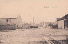 CORTHYS / RUE DE LA STATION - Gingelom