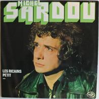 Michel Sardou Les Ricains Petit - Sonstige - Franz. Chansons