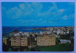 ISOLA DI PANTELLERIA - Panorama   - Vg  S2 - Italie