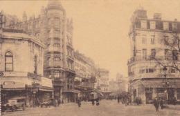 Brussel, Bruxelles, La Porte De Namus En 1926 (pk62861) - Avenues, Boulevards