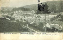 CPA - Belgique - Bouillon - Vue Générale - Bouillon