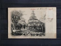 F15 - Ceylon - Ruined Cities Of Ceylon - 1905 - Sri Lanka (Ceylon)