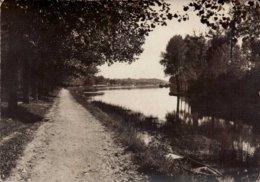Dep 77 , Cpsm MELUN , 4 , La Seine  (12573) - Melun