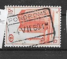 Sp 347 Pondrome + + - 1952-....