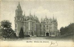 CPA - Belgique - Bouillon - Château Des Amerois - Bouillon