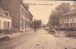 Warchin Le Vieux Chemin D'Ath - Tournai