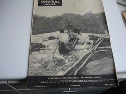 Guyane Senegal Citroen Asie Chine China Le Monde Colonial 1932 - 1900 - 1949