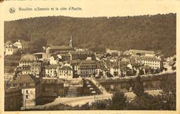 CPA - Belgique - Bouillon - La Côte D'Auclin - Bouillon