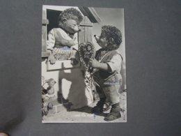 Hör Zu Mecki Karte  Ca. 1959 - Mecki