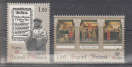 C 002 ) Free Shipping To // Finland  Community Issues Europe CEPT 1982 **/MNH Historical Events - 1982