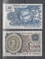 C 002 ) Free Shipping To // France Community Issues Europe CEPT 1982 **/MNH Historical Events - 1982