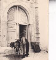 SIDI BOU SAID Tunisie 1926 Photo Amateur Format Environ 7,5 Cm X 5,5 Cm - Luoghi