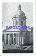 123598 PARAGUAY ASUNCION ORATORIO DE LA VIRGEN Y PANTEON DE LOS HEROES POSTAL POSTCARD - Paraguay