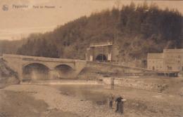 Pepinster, Pont Du Mousset (pk62906) - Pepinster