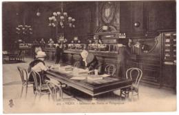 VICHY - Intérieur Des Postes - Vichy