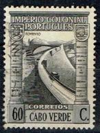 1938 Cape/Cabo Verde Af. 227 USED - Cape Verde