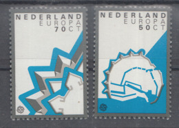 C 002 ) Niederlande Community Issues Europe CEPT 1982 **/MNH Historical Events - 1982