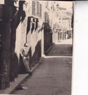 MEDINA DE RIO SECO 1964  Photo Amateur Format Environ 7,5 Cm X 5,5 Cm Espagne - Lugares