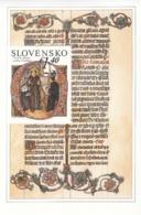 2015 Slovakia Academia Education Miniature Sheet   MNH  @ BELOW FACE VALUE - Blocchi & Foglietti