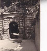 GRENADE GRANADA 1953    Photo Amateur Format Environ 6,5 Cm X 5,5 Cm ESPAGNE - Lugares