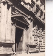 GRENADE GRANADA 1935 Palais De Charles Quint  Photo Amateur Format Environ 6,5 Cm X 5,5 Cm ESPAGNE - Lugares