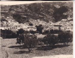 TORVISCON 1954 Vue D'ensemble Photo Amateur Format Environ 7,5 Cm X 5,5 Cm ESPAGNE - Lugares