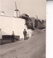PURULLENA 1954  Photo Amateur Format Environ 7,5 Cm X 3,5 Cm - Lugares