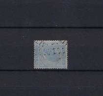 N°18A GESTEMPELD E.IV Liege-Erquelinnes COBA € 10,00 SUPERBE - 1865-1866 Profil Gauche