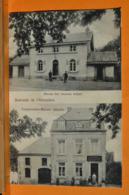 Oberpallen - Souvenir De Oberpallen - Bureau Des Douanes Belges - Timmermanns-Meyers, épicerie - Rodange