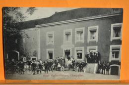 Oberpallen - Hotel Kieffer-Heinen - Rodange