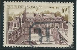 FRANCE: Obl., N° YT 1126, Oblit. AR,, TB - France