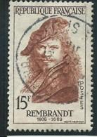 FRANCE: Obl., N° YT 1135, TB - Oblitérés