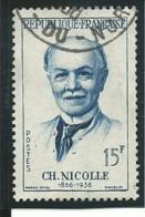 FRANCE: Obl., N° YT 1144, TB - Oblitérés