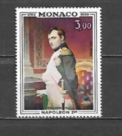 1969 - PA N. 94** - N. 788** (CATALOGO UNIFICATO) - Mónaco