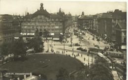 CPA Allemagne - Deutschland - BERLIN - Alexanderplatz - Deutschland