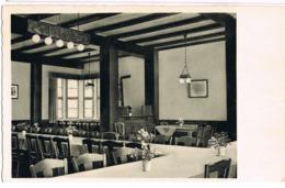 AK Kakenstorf Bei Tostedt, Ferienheim Heidehof 1950 - Allemagne