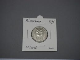 French Polynesia 10 Francs Coin 1973 UNC - French Polynesia