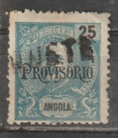 ANGOLA CE AFINSA 76 -  POSTMARKS OF ANGOLA - PAQUETE- - Angola