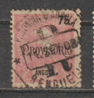 ANGOLA CE AFINSA 78 -  POSTMARKS OF ANGOLA - PAQUETE- - Angola