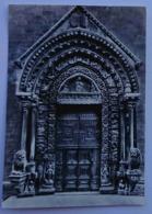 ALTAMURA (BARI) - Portale Cattedrale -  Vg - Altamura