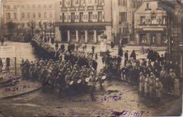 S45-043 Une Revue à Deux-Ponts (Allemagne - Land De Rhénanie-Palatinat) En Janvier 1919 Du 94 ème Régiment D'Infanterie - Regiments