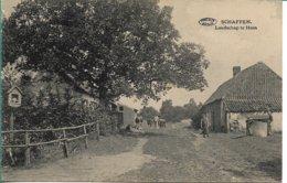 Schaffen Landschap Te Hees - Belgique
