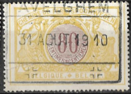 C0.395: AVELGHEM: TR39: Type C_k - 1895-1913