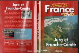 J Aime La France En DVD Jura Et Franche-Comté - Documentaires