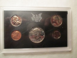 USA Proof Set 1969 S - Federal Issues