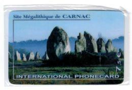 Site Mégalithique De Carnac - RARE Et Neuve Sous Blister D'origine - Voir Scans - France