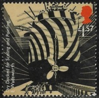 GB 2017 The Great War 1917 £1.57 Type 3 Good/fine Used [40/32836/ND] - 1952-.... (Elizabeth II)