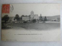 COURDIMANCHE SUR ESSONNES - France