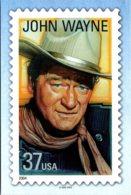 Stamps John Wayne - Stamps (pictures)